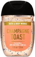 Санитайзер Bath and Body Works Champagne Toast
