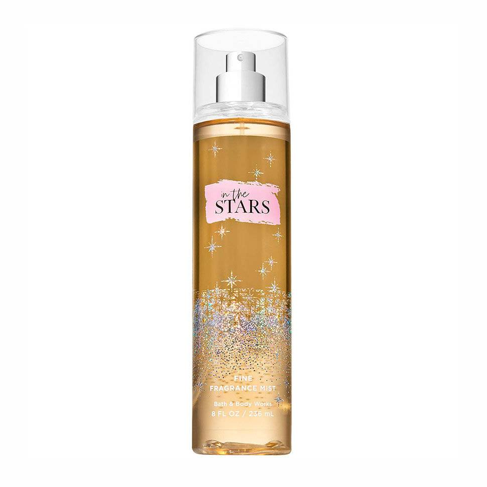 Мист для тела Bath and Body Works In The Star Fine Fragrance Mist
