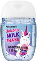 Санитайзер Bath and Body Works Unicorn Milkshake