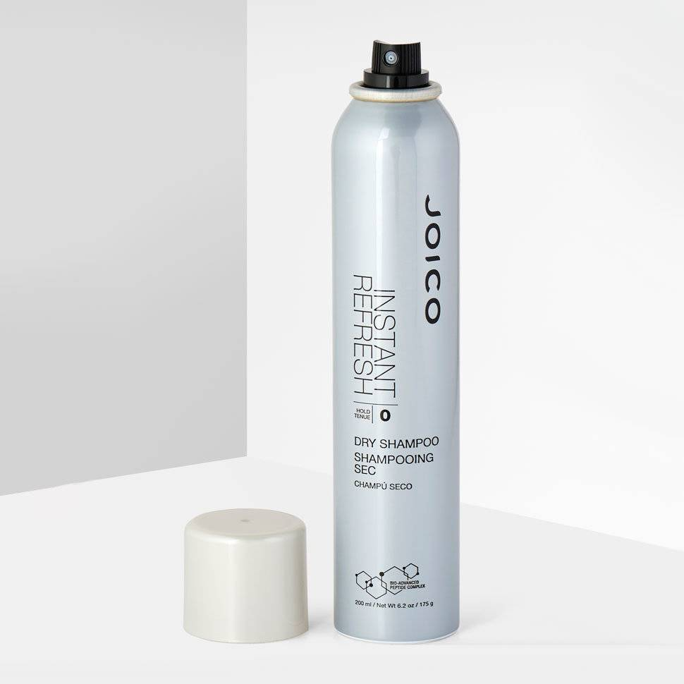 Сухой шампунь Joico Style and Finish Instant Refresh