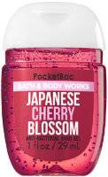 Санитайзер Bath and Body Works Japanese Cherry Blossom