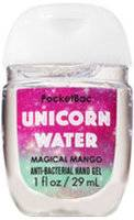 Санитайзер Bath and Body Works Unicorn Water