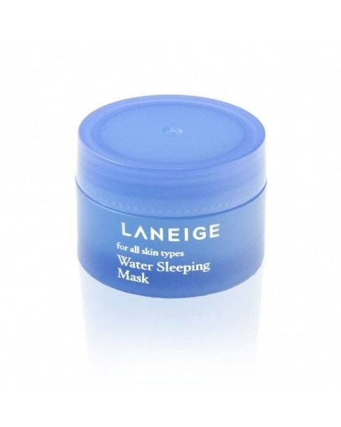 Увлажняющая маска Laneige Water Sleeping Mask Miniature