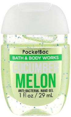 Гель санитайзер Bath and Body Works Cucumber Melon