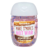 Санитайзер Bath and Body Works Make S'mores Not War