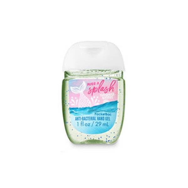 Гель санитайзер Bath and Body Works Turquoise Waters